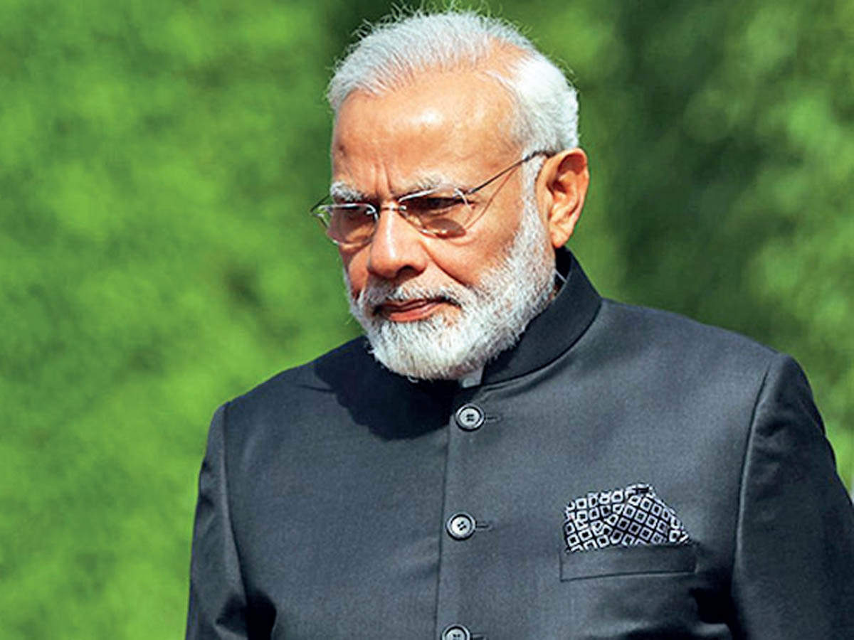 Narendra Modi: The planned rise to Prime Minister