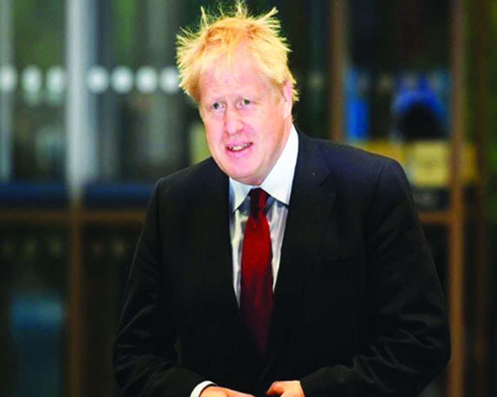Dad Boris