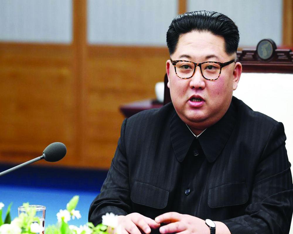 Kim's dead, long live Kim*