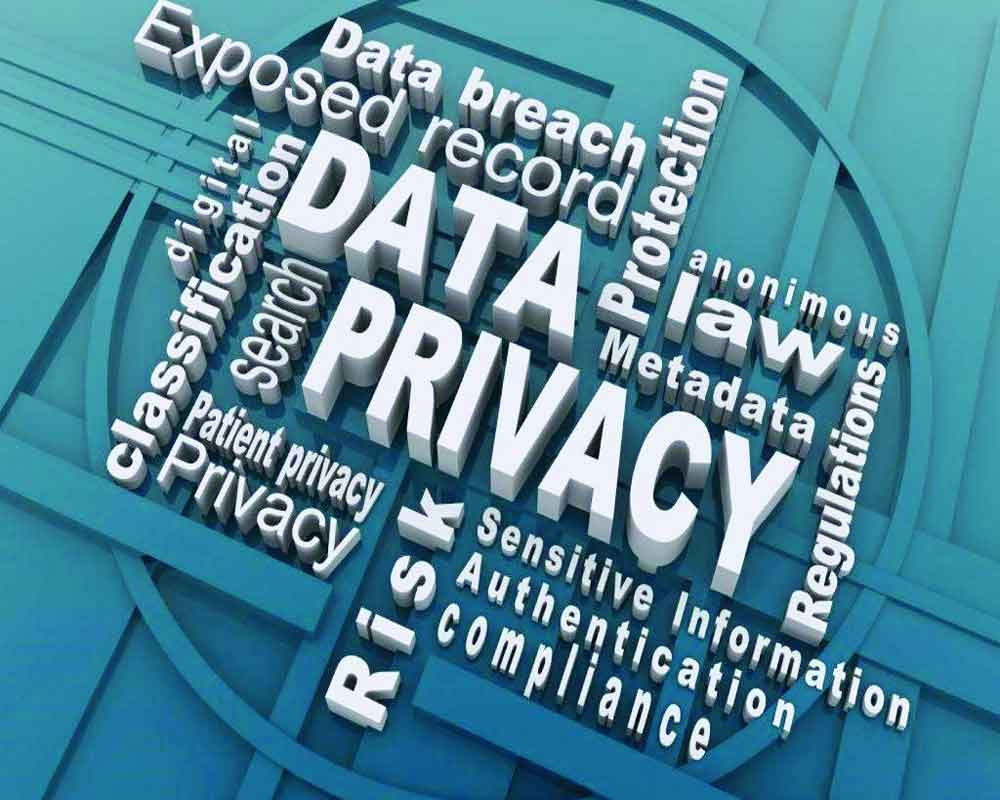 Data Protection Policy Can't Be Neglected