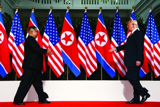 Could Trump-Kim Summit Inspire India-Pakistan Peace Talks?