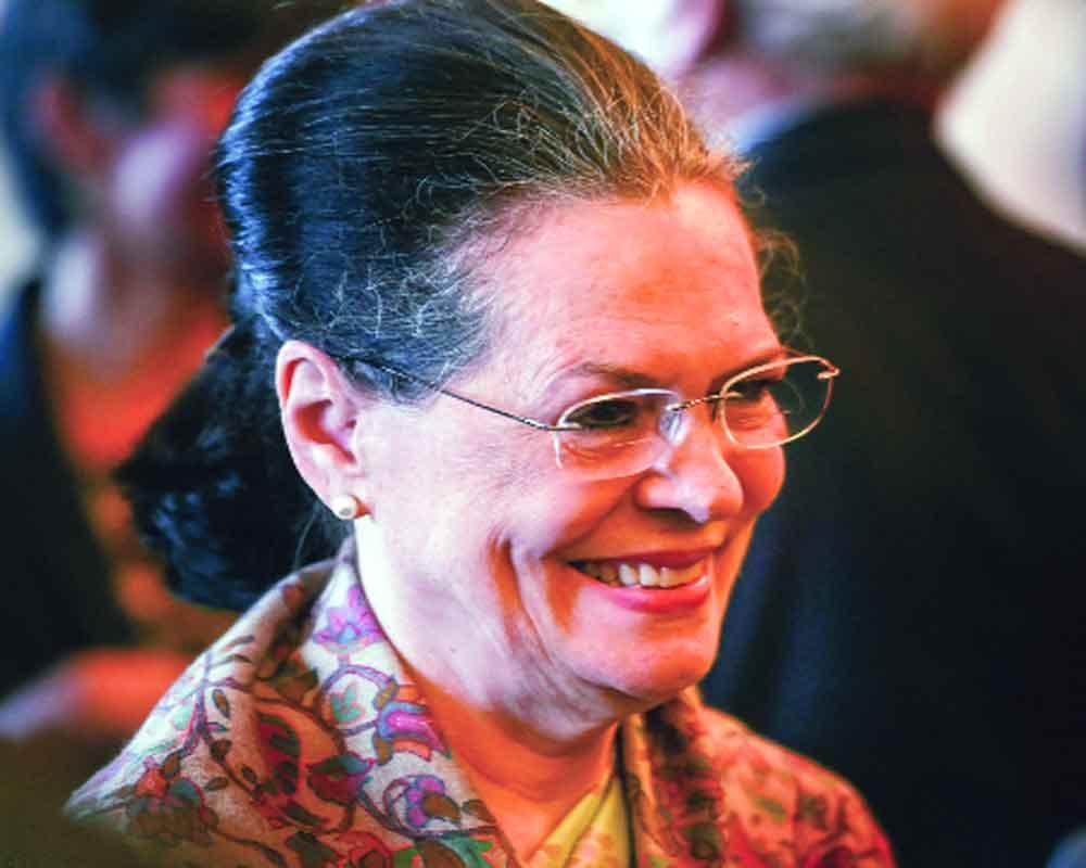 Despite a long list of leadership Congress still needs Sonia