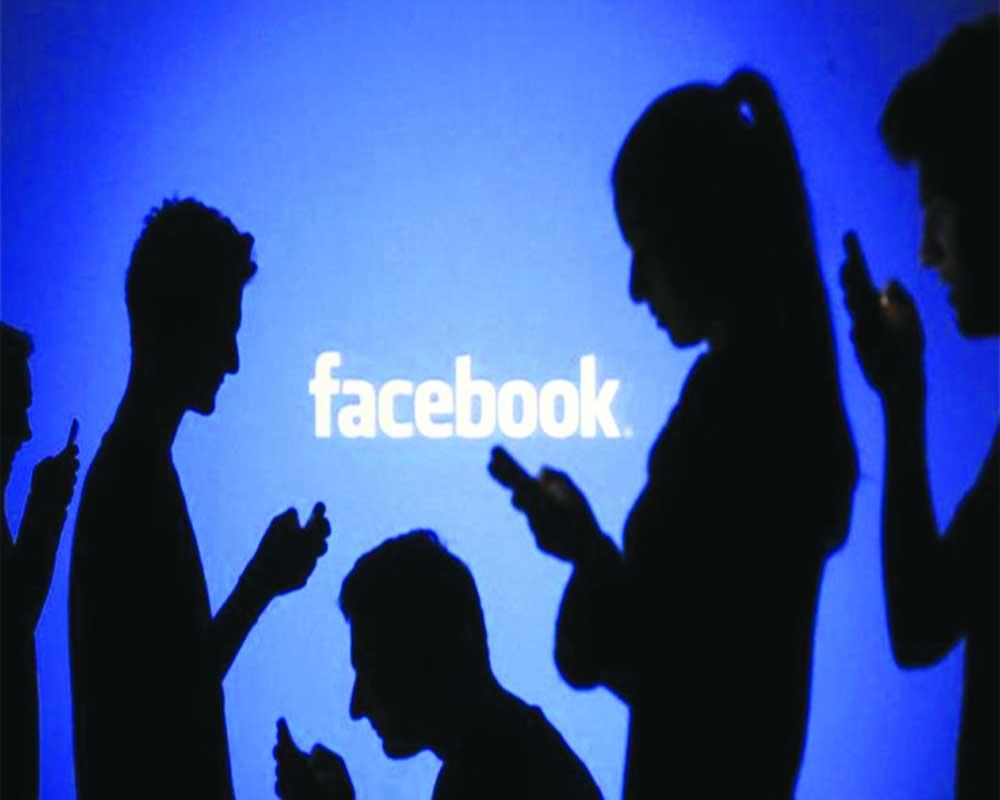Facebook in the dock
