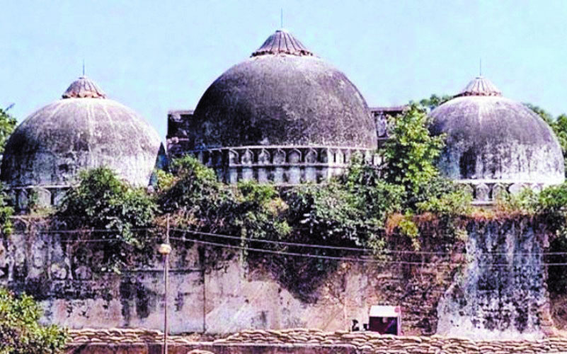 Ram Temple Issue to Pick Up Momentum
