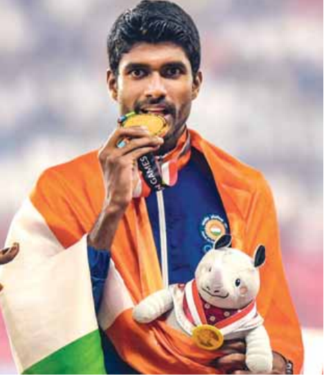 India's Sports Landscape in for a Welcome Change