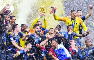 World Cup 2018: Full of Memorable Moments and Lessons