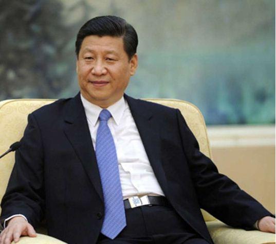 Emperor Xi corona misadventure isolates China