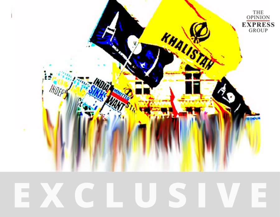 Khalistan – An illusion with no substance