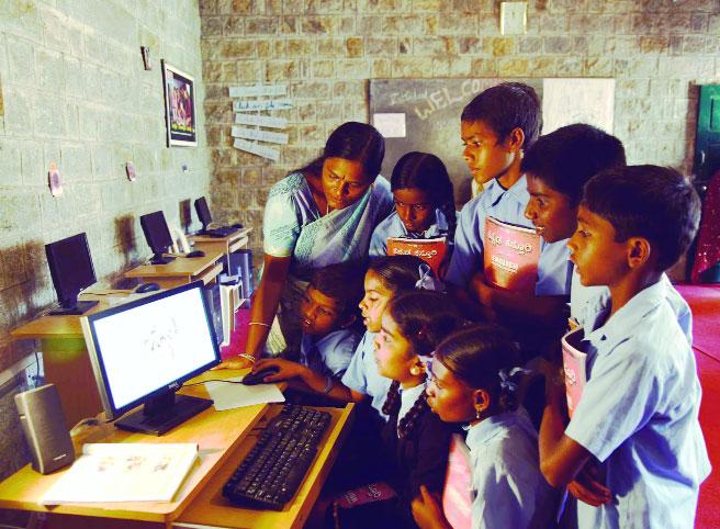 ICT unshackling subalterns