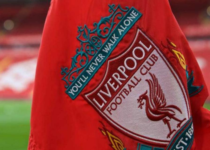 Liverpool on top