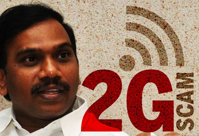2G scam verdict - massive crisis of confidence?
