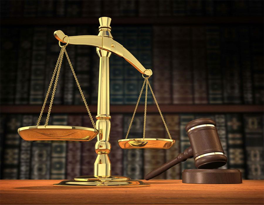 Don't demolish the judicial system