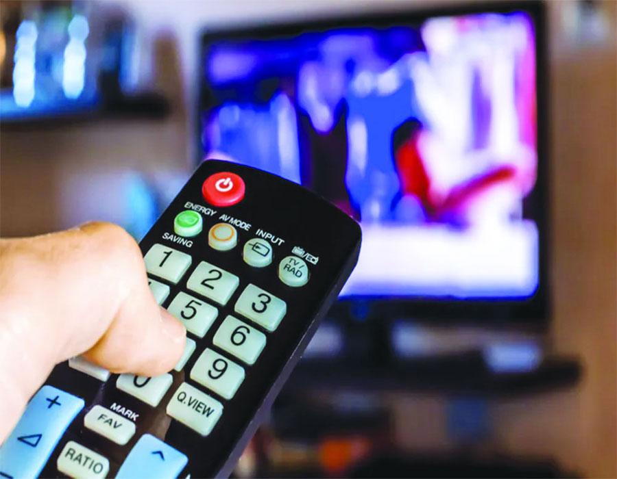 Television and its warts