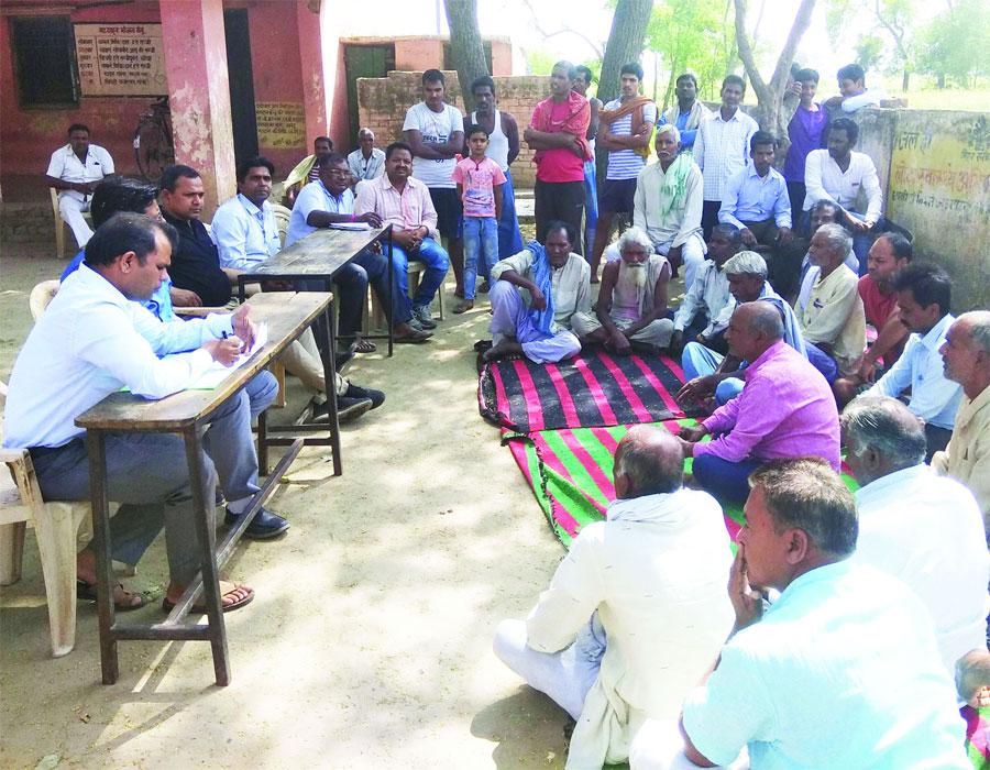 Make local governance vocal