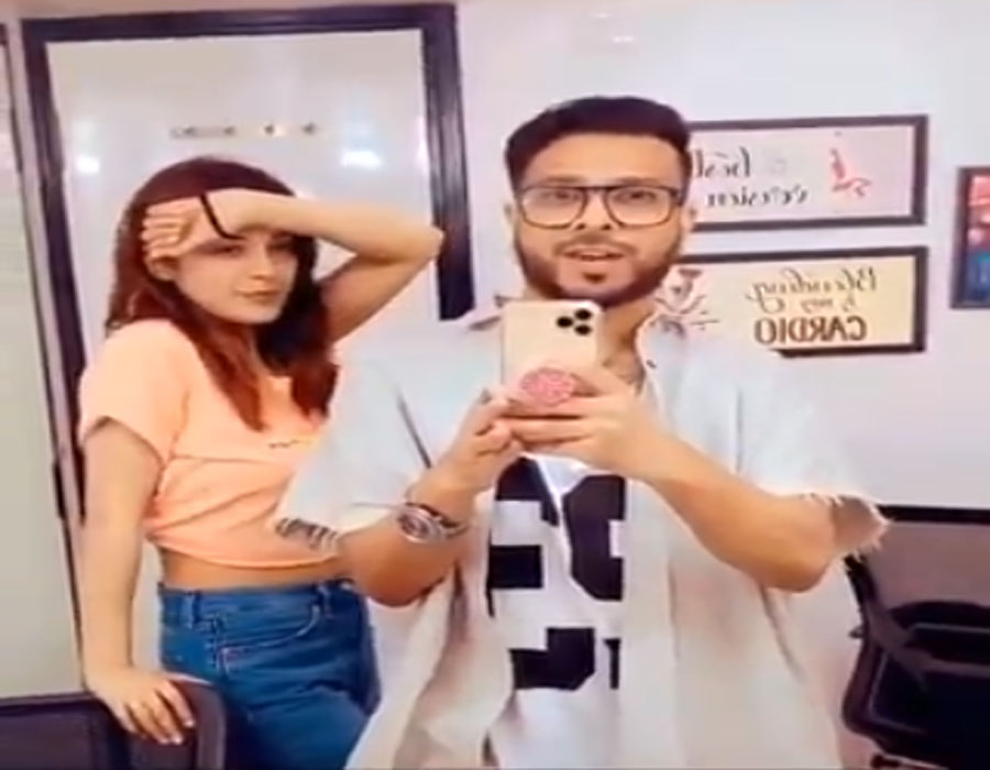 Shehnaaz Gill has a surprise for her fans