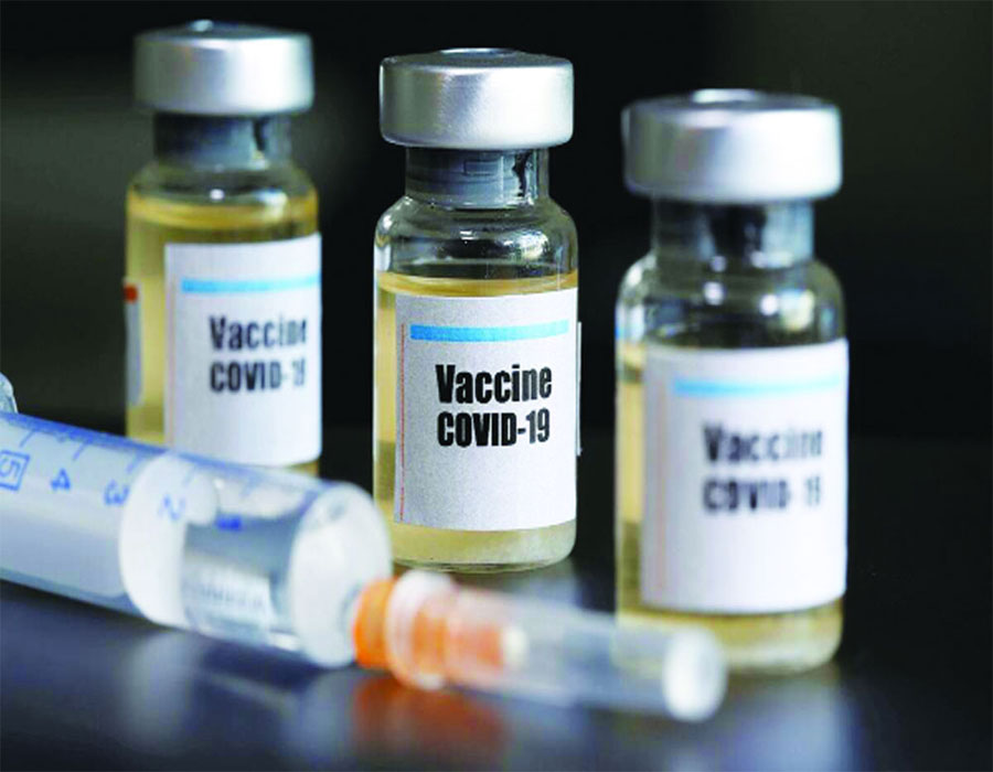 Vaccine on the cards