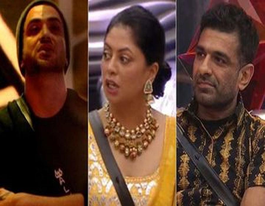 Captain Kavita saves Eijaz Khan and nominates Aly Goni for elimination?