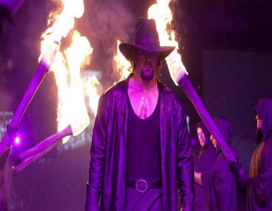 'The Undertaker' bids final farewell at Survivor Series 2020