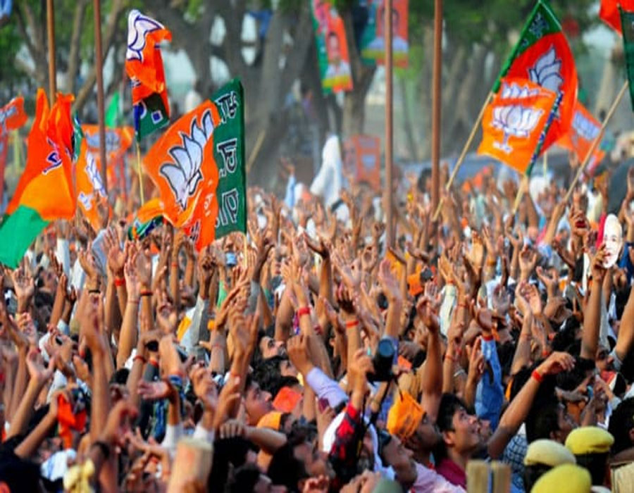 BJP yet to consolidate Hindu votes down South