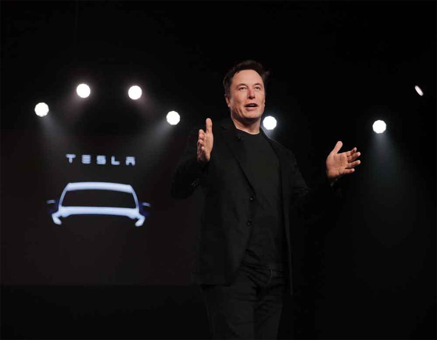 Elon Musk overtakes Bill Gates becomes world's second-richest person