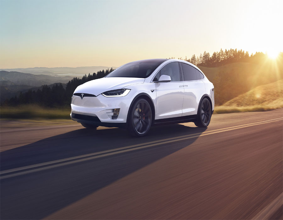 Tesla to shut down Model S and X production for 18 days