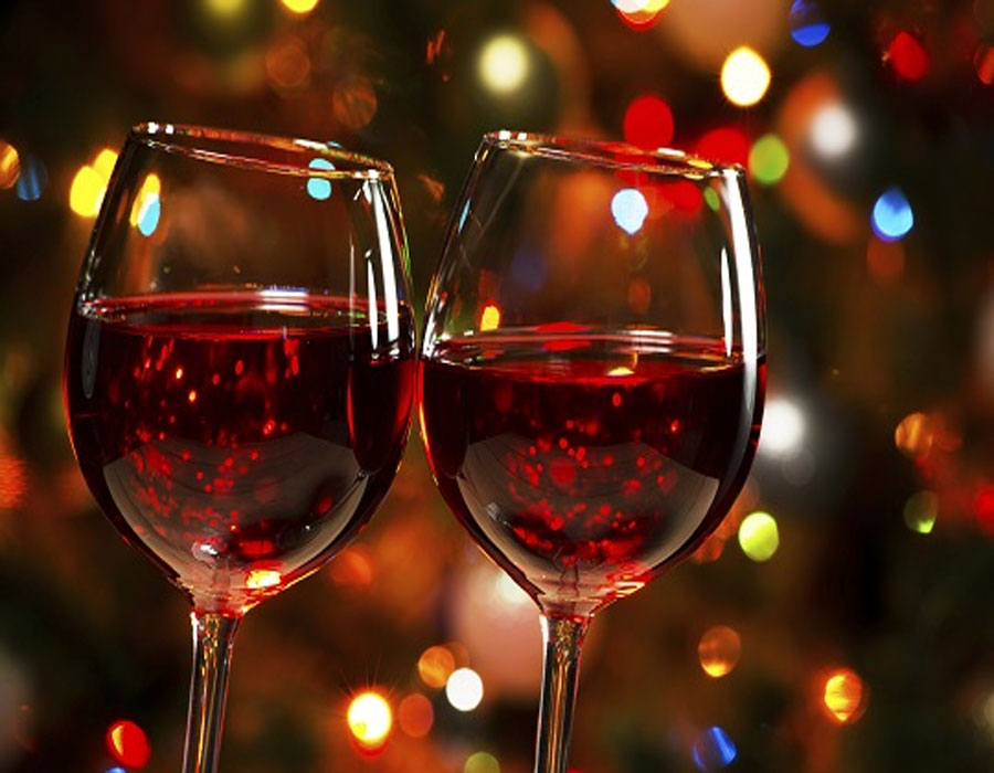Perfect Wines to pair with your Christmas Dinner
