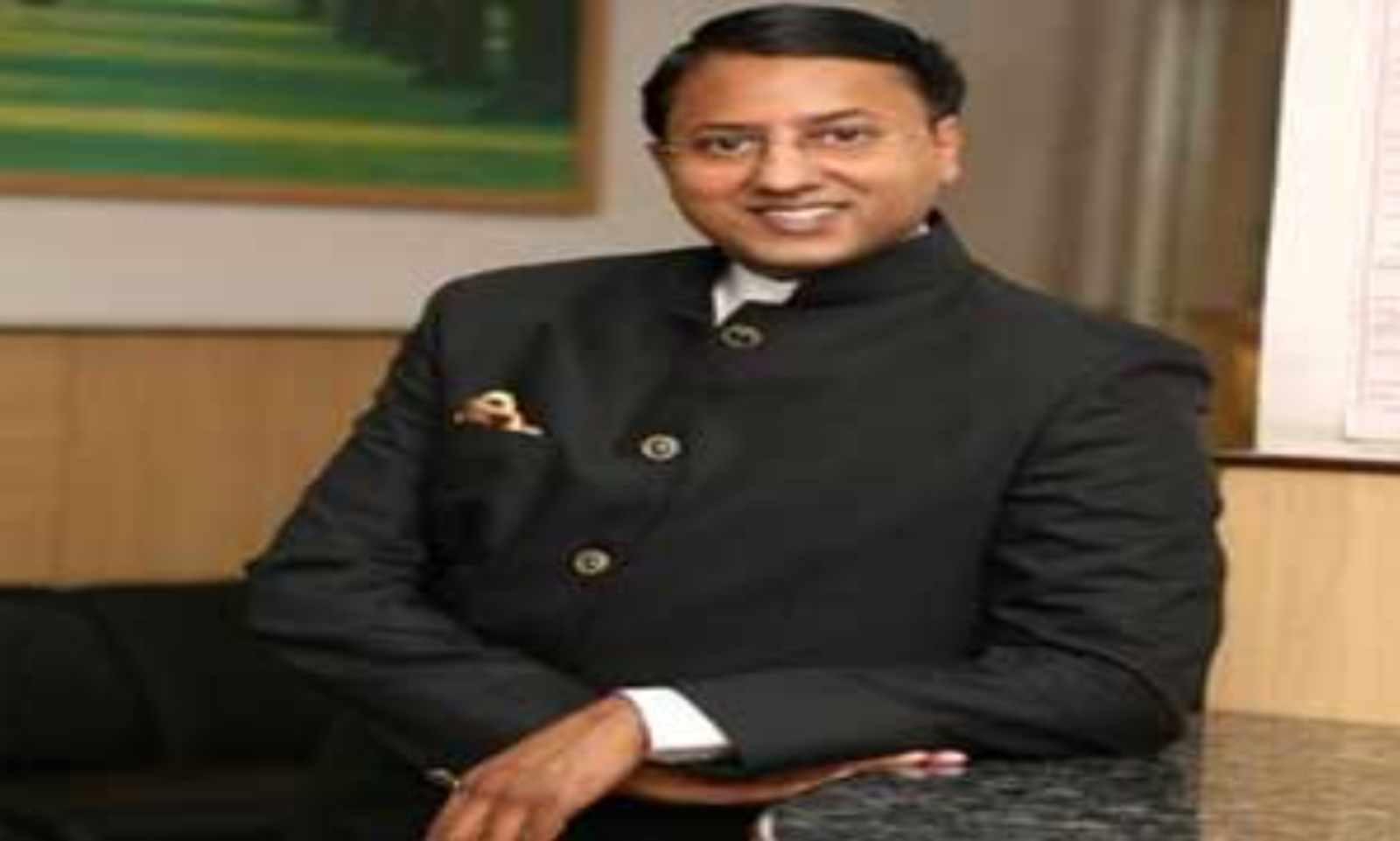 Dr Raghu Ram on Queen's Honours list