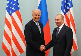 Russia receives invitation to attend Biden's inauguration