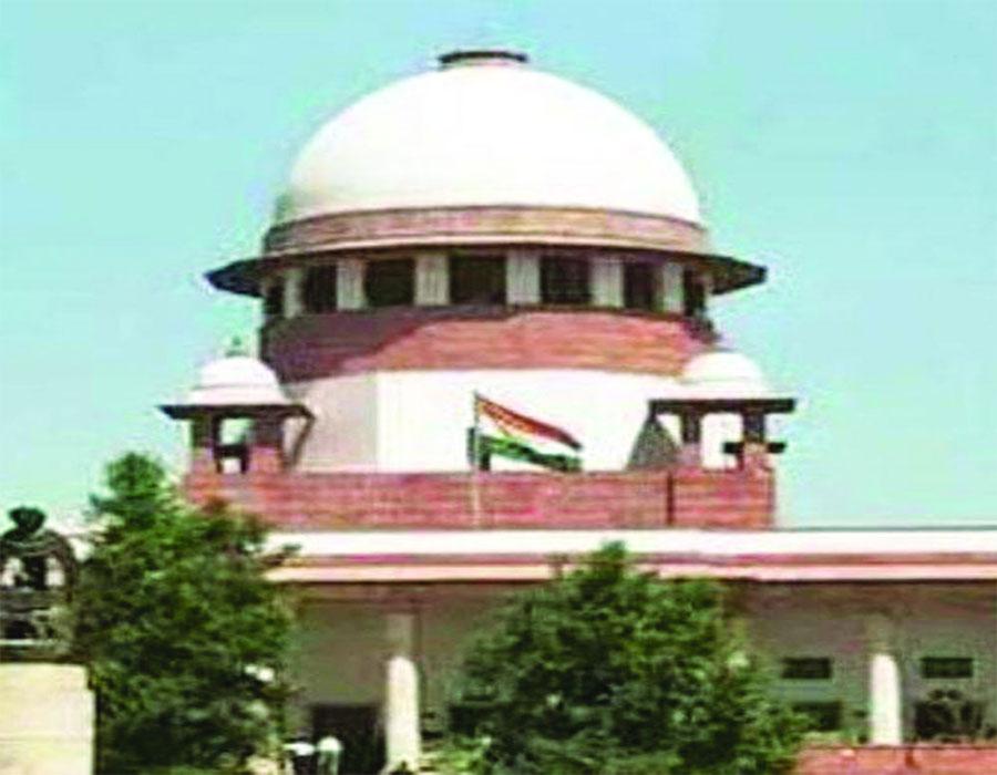 SC reprimands Govt