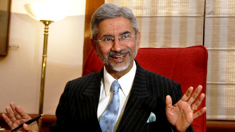 Jaishankar unveils 8-point plan to counter China Pak offence