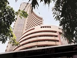 Sensex turn red; HDFC, RIL down