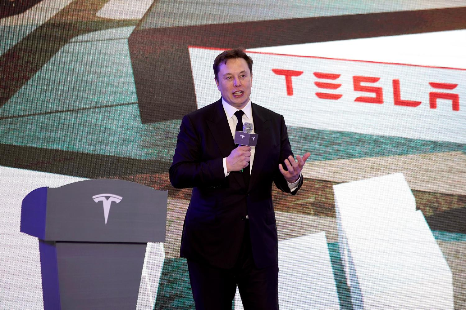 Musk is coming to India 'as promised'