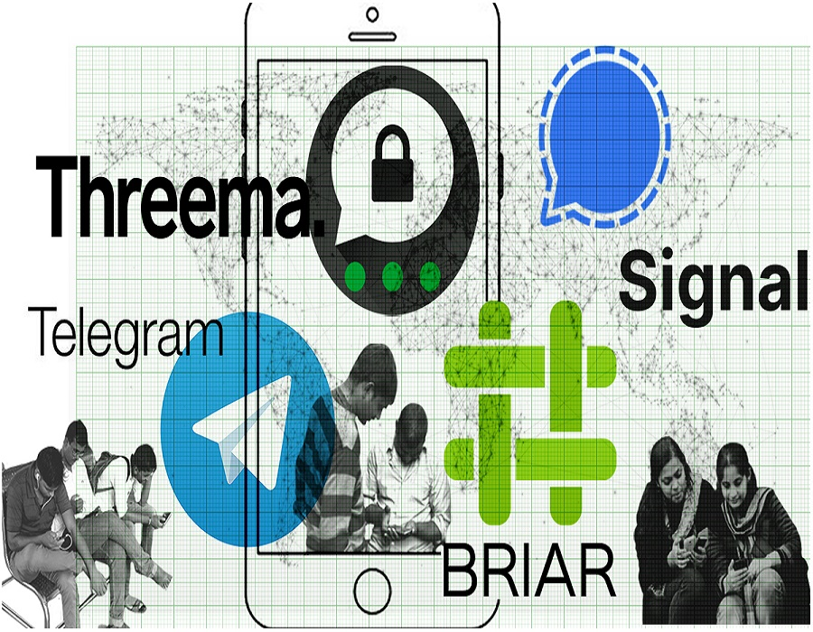 Forget Telegram, Signal, IS terrorists in India, abroad using much secure Threema