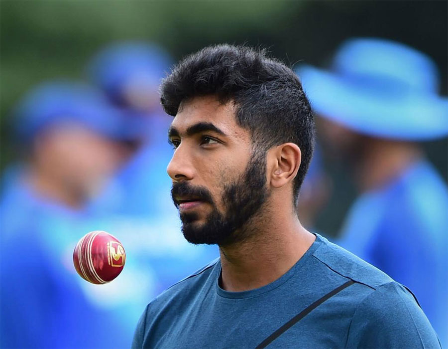 Bumrah, Ashwin get into groove ahead of England Tests