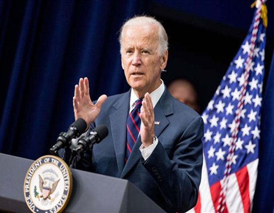 Biden to keep Christopher Wray as FBI Director