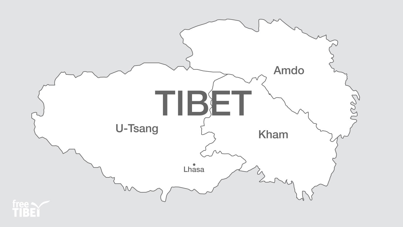 China responsible for human rights violation in Tibet