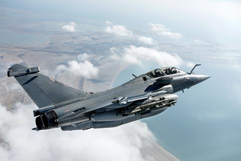 Rafale to land and take off on Purvanchal Expressway