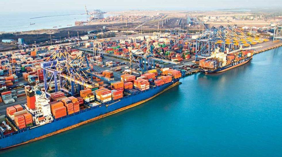 Adani Ports acquires Dighi Port for new gateway into Maharashtra