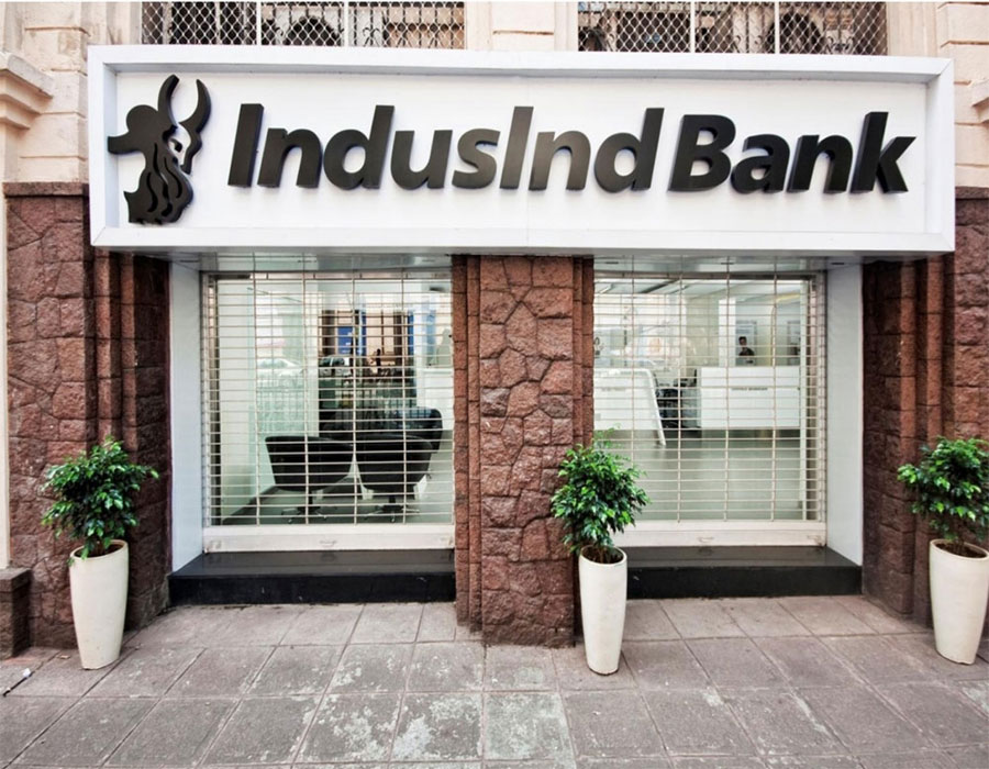 IndusInd Bank raises Rs 2,021 Cr via conversion of warrants