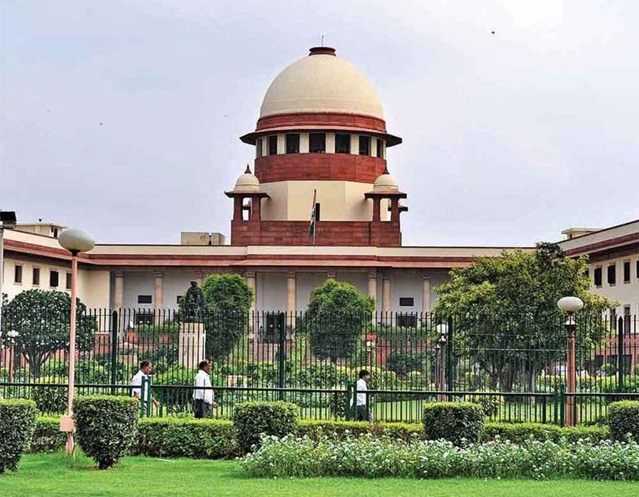 SC seeks Centre, EC reply on plea for e-voting