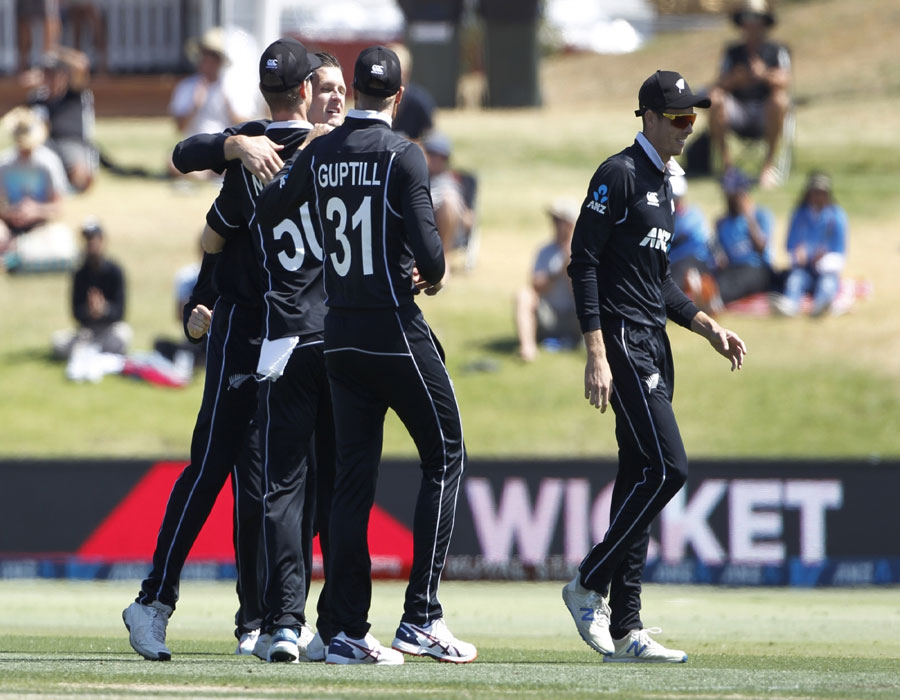 NZ could travel to T20 World Cup with a squad of 20 players