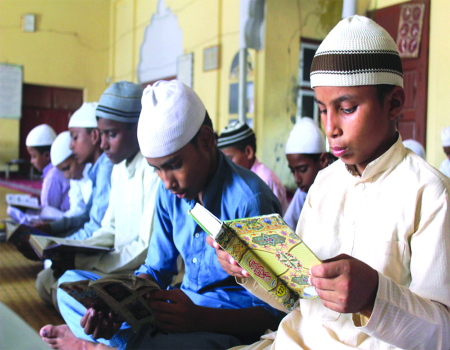 Time to mainstream madrasas in India