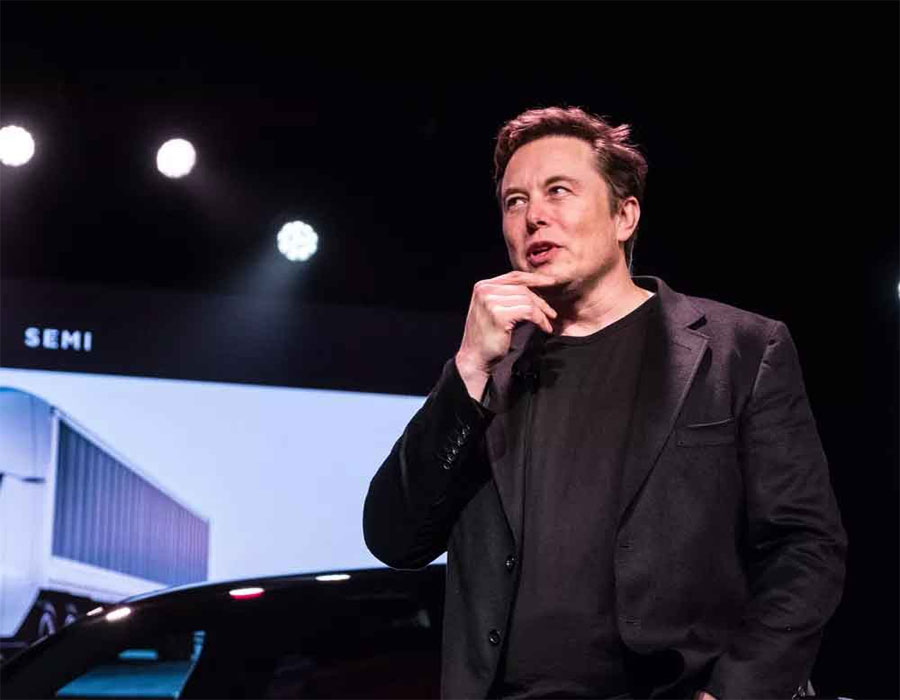 Starlink internet speed will double to 300Mbps this year: Musk