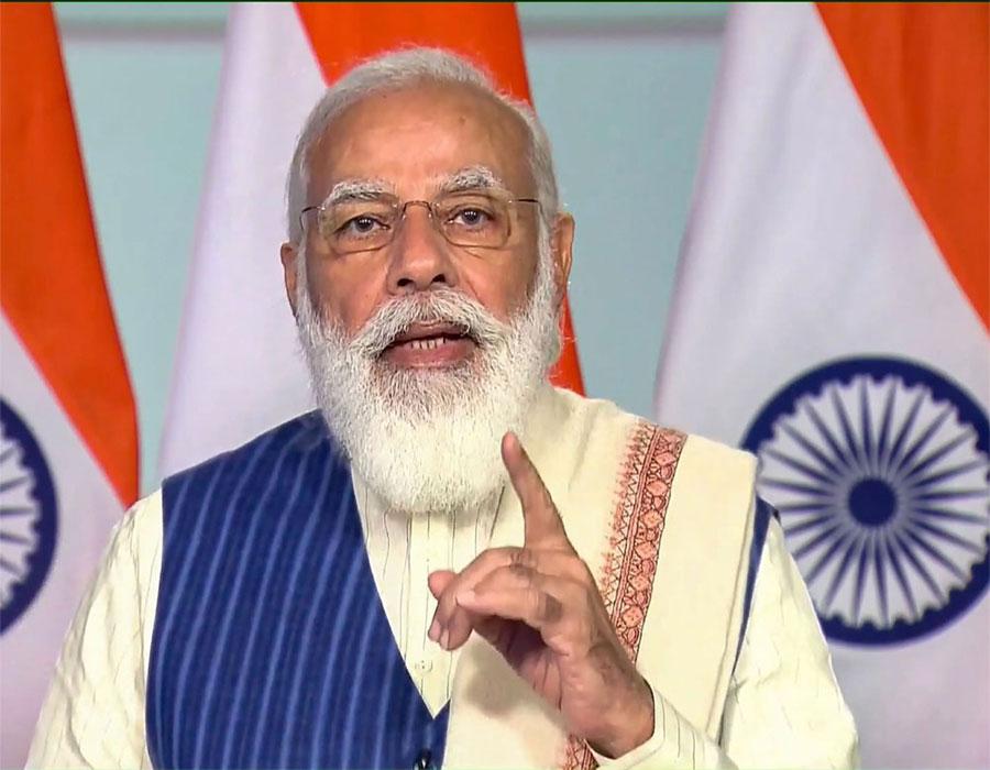 PM cites 'unprecedented' health Budget allocation to show commitment