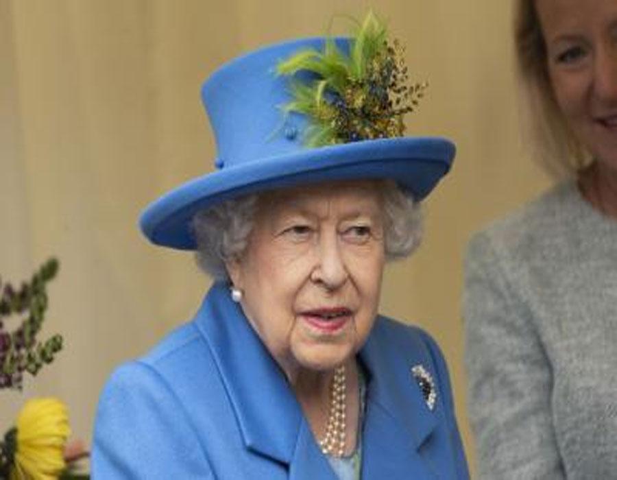 Queen Elizabeth II to address UK on TV on March 7