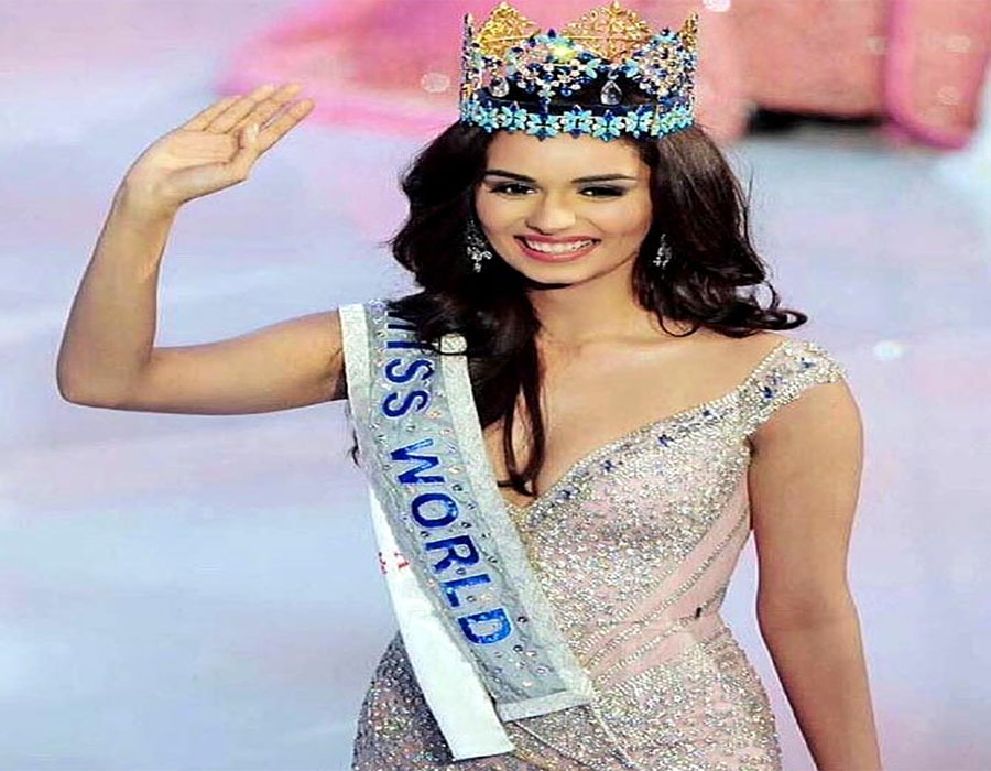 Manushi Chillar: I'm getting a Diwali debut similar to Deepika Padukone