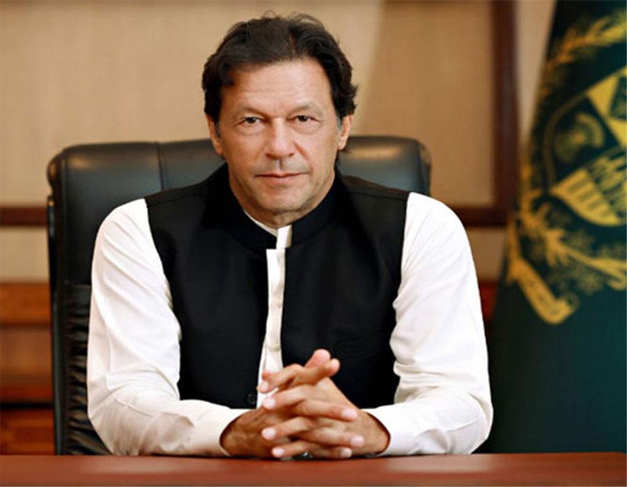 Imran Khan leaves for maiden Sri Lanka visit