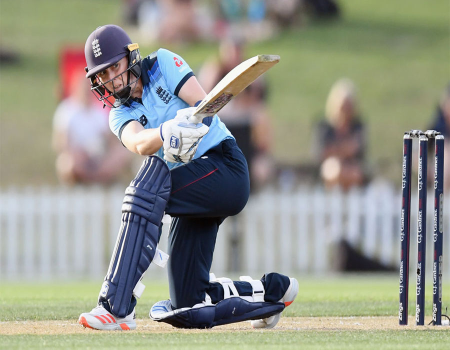 Eng secure comprehensive 8-wicket win over NZ in 1st ODI