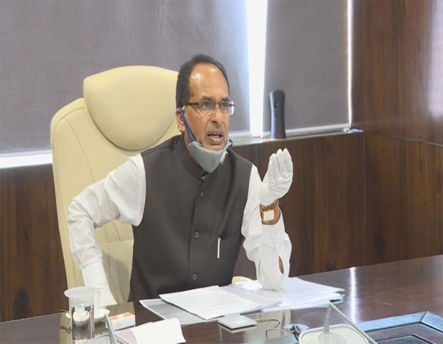 Shivraj govt on the alert as Covid fears rise in MP
