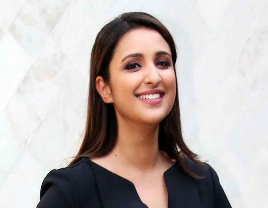 Parineeti Chopra: Actors are a mix of being thick-skinned and being soft